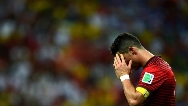 [ブラジルW杯]ネイマール、ブラジル国民の期待を背負って決勝Tへ[6/24]