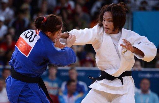 【ロンドン五輪】松本薫の闘争本能と競泳陣の諦めない心に魅入る