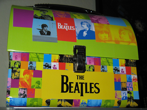 Beatles! / HarshLight