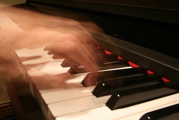 クラシックをほとんど聴かない私が好きなピアノ名曲集