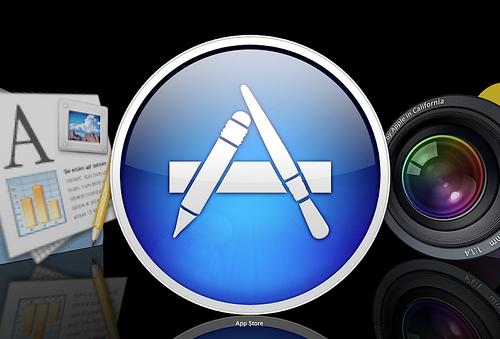 Mac App Store / Rob Boudon
