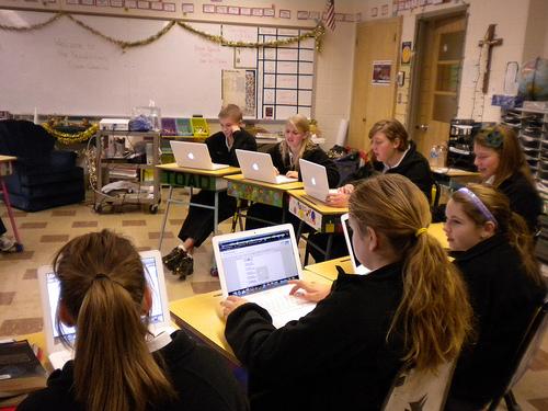 2012-003 Classroom Research / mrsdkrebs