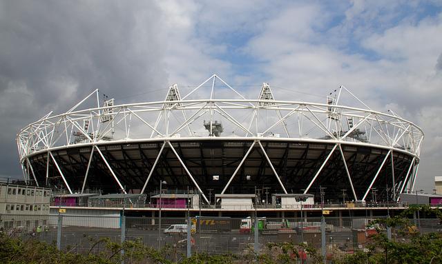 2012年ロンドン五輪のスケジュールを競技種目別にまとめてみた