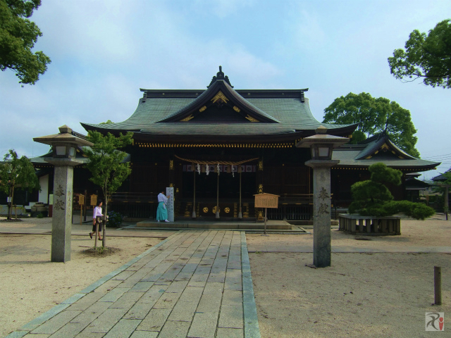 若松恵比須神社