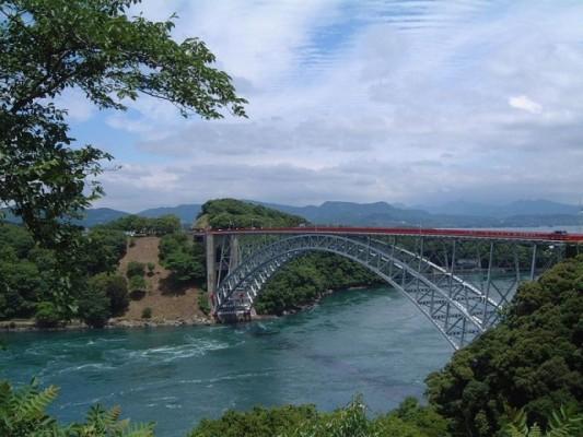 【仮想散策旅行】長崎県西海市に着きました【ヴァーチャル九州一周】