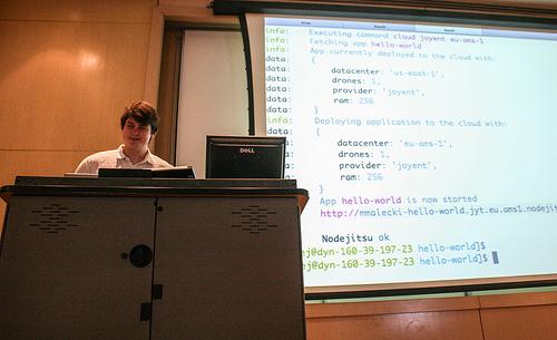 hackNY spring 2013 hackathon / hackNY