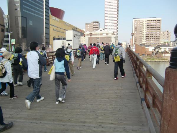 長崎街道歴史発見ウォーク