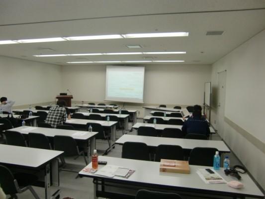 リンクシェアカレッジin福岡に参加して、懐かしい人に会いました