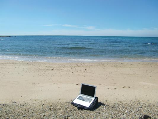 [Я]2013年7月第2週まとめ:実は誰もいない海じゃなかったの巻