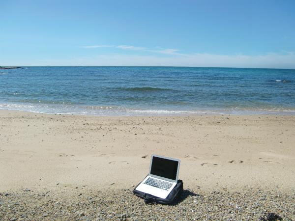 2013年7月第2週まとめ:実は誰もいない海じゃなかったの巻