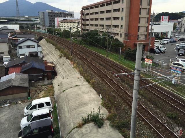 JR日豊本線