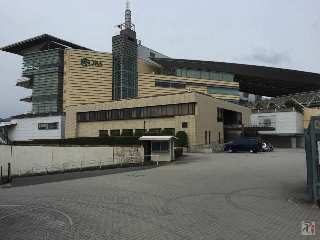 JRA小倉競馬場