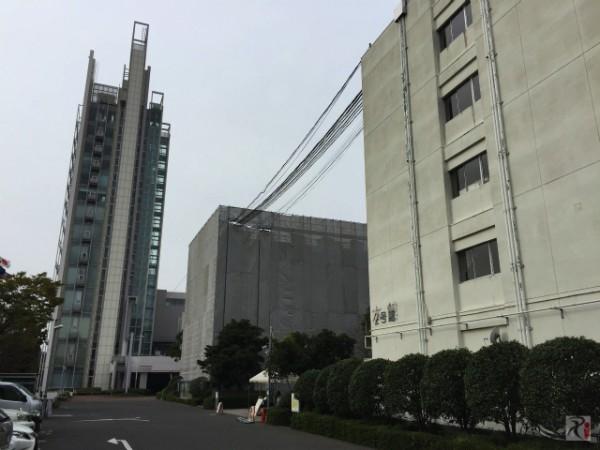 北九州市立大学の学園祭「青嵐祭」に不惑の男が潜入【Walk小倉】
