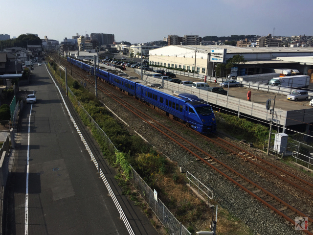 JR鹿児島本線