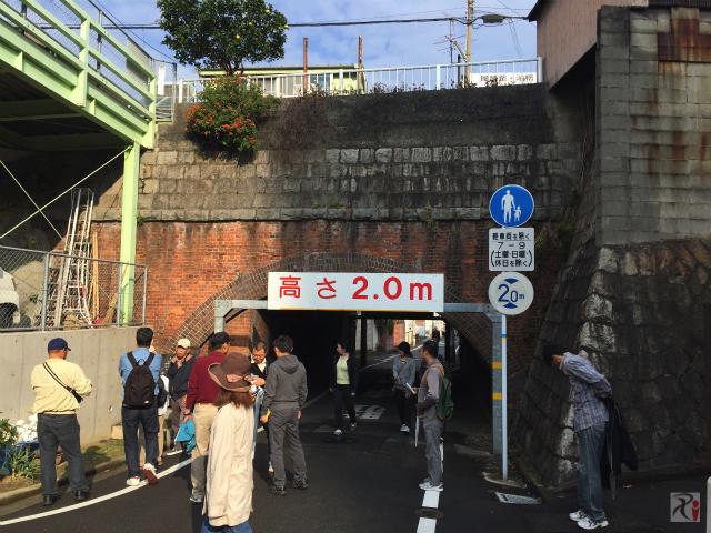 旧九州鉄道橋梁跡