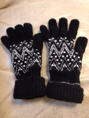 最近話題の「iPhone・スマホ対応手袋」を買ってきた