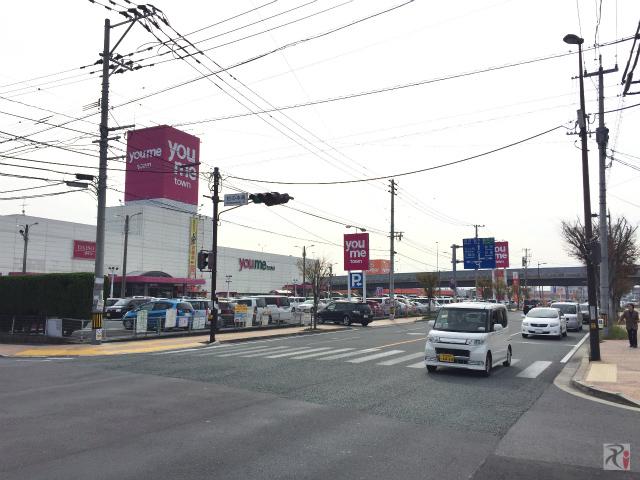 ゆめタウン遠賀店