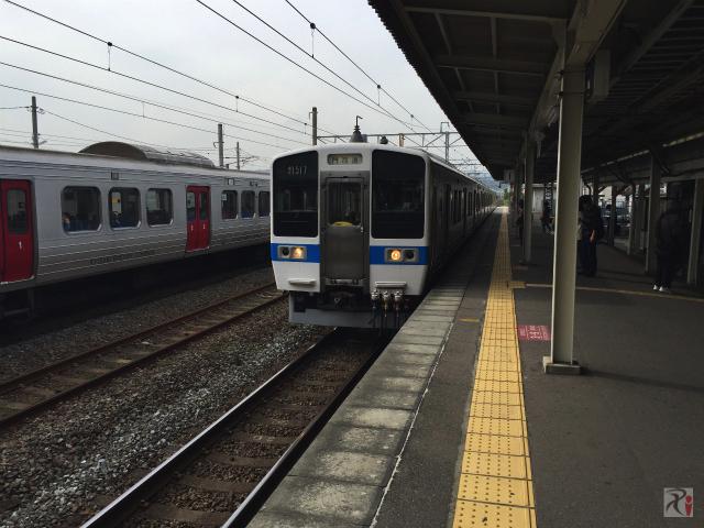 JR遠賀川駅