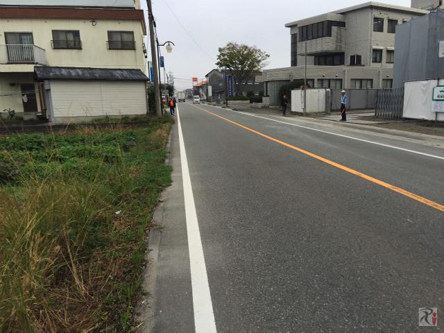 飯塚市楽市付近