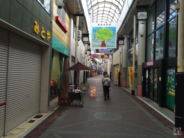 東町商店街