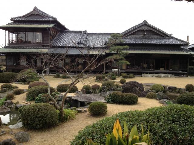 飯塚・旧伊藤邸を初見学し、伊藤伝右衛門と柳原白蓮に思いを馳せる