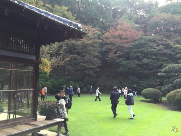 2015年最終戦はいつもと少しだけ違った飯塚ウォーク【Walk天道】