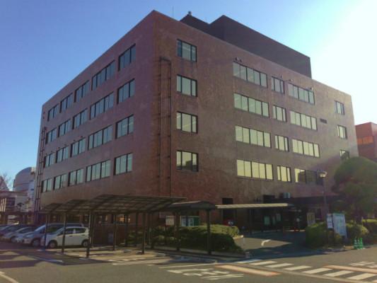 大野城市役所
