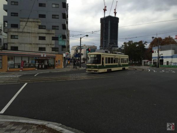 HIROSHIMA:結婚して初めて訪れた街を19年ぶりに夫婦で歩く