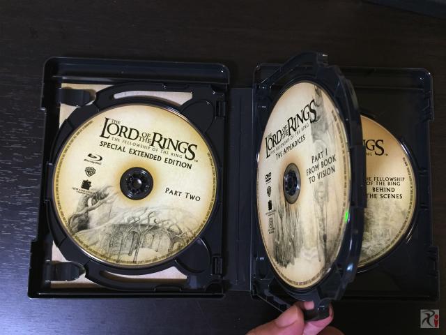 Blu-ray5枚組