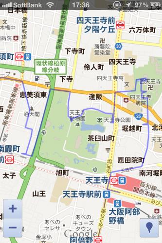 ソフトバンクのプラチナバンド900MHzが福岡で始まったのかを調べてみた