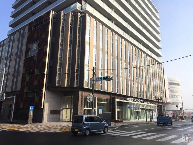 飯塚バスセンター