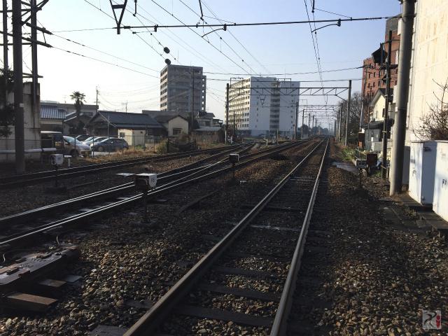 JR福北ゆたか線&後藤寺線
