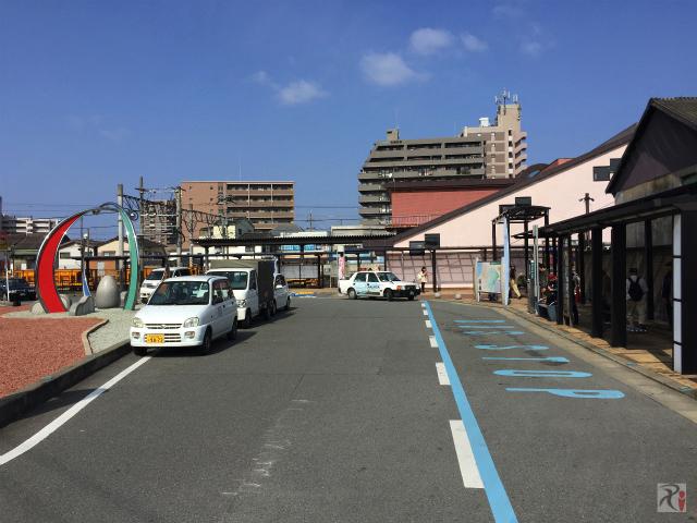 JR古賀駅
