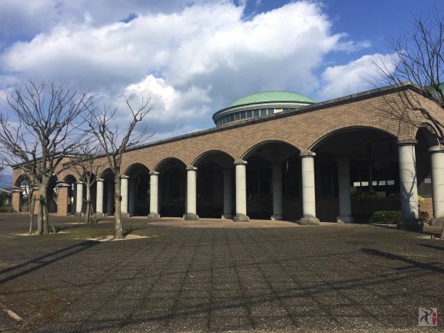 桂川町立図書館