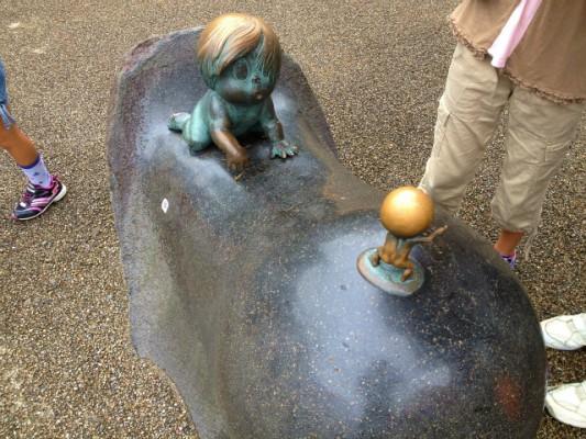 今や鳥取最大の観光地となった水木しげるロードを12年ぶりに歩いてきた