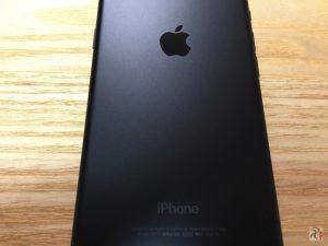 iPhone 7を発売日当日ゲット、そしてしばしのお別れ
