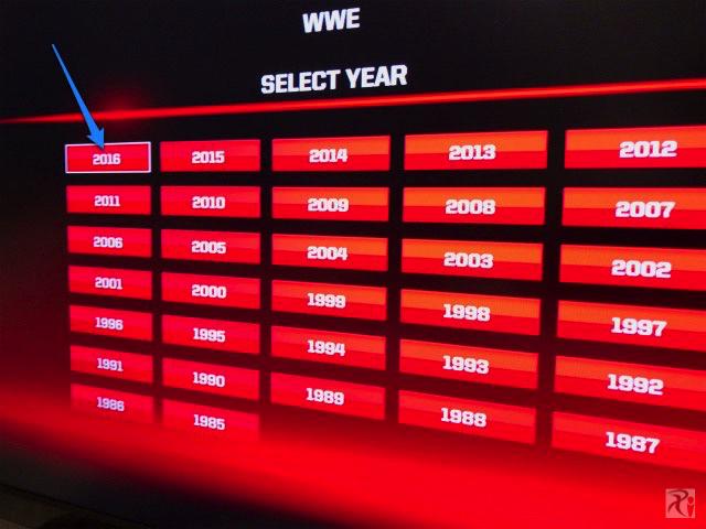 WWEネットワーク