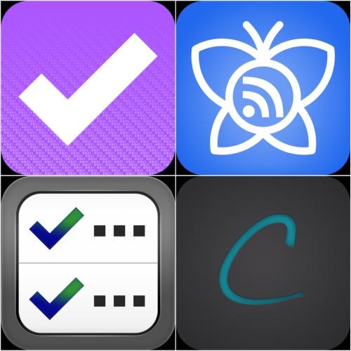 OmniFocusをさらに便利に!各種iPhoneアプリと連携設定する方法