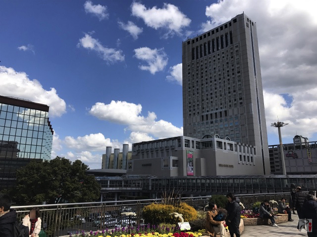 小倉駅北口