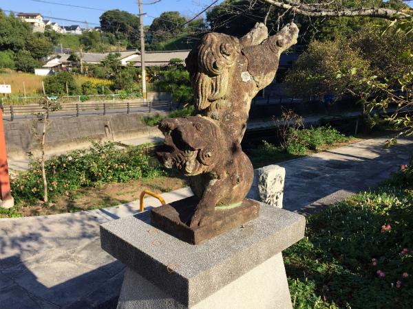 台風接近にも負けず連日の長崎街道から小倉城へ【ウォーク南小倉編】