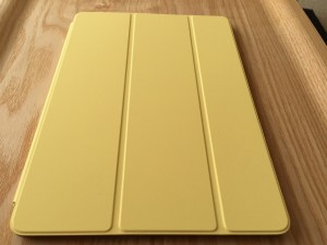 iPad Air 2 純正カバーとケースの違いや特徴を学んでおこう