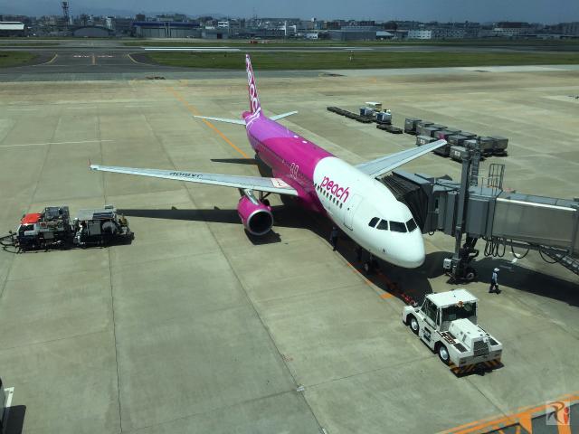 今年は東京だ!ピーチ福岡〜成田線就航記念セールを利用して旅に出た