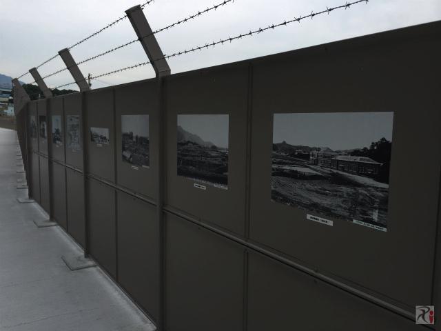 旧八幡製鉄所眺望スペース