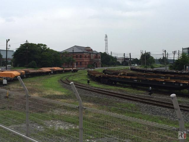 旧八幡製鉄所 旧本事務所