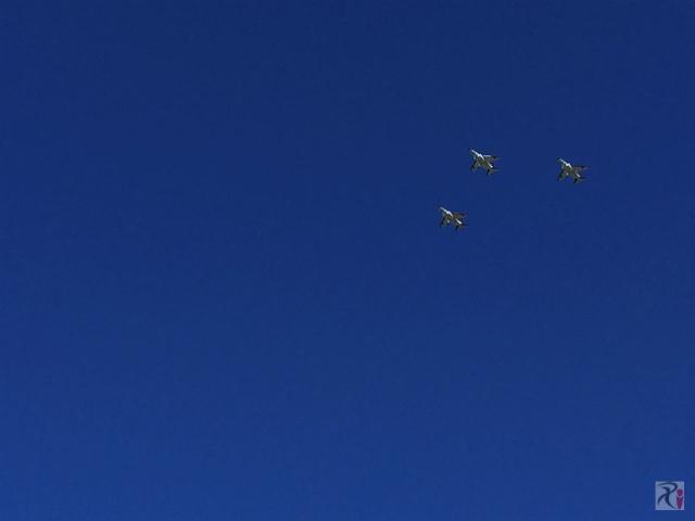 自衛隊航空機