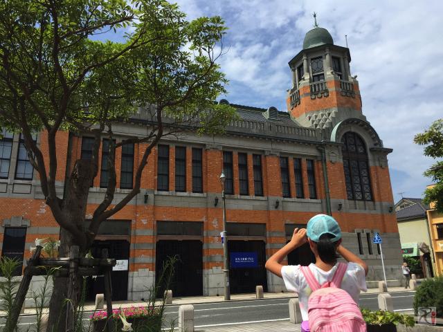 旧大阪商船ビル