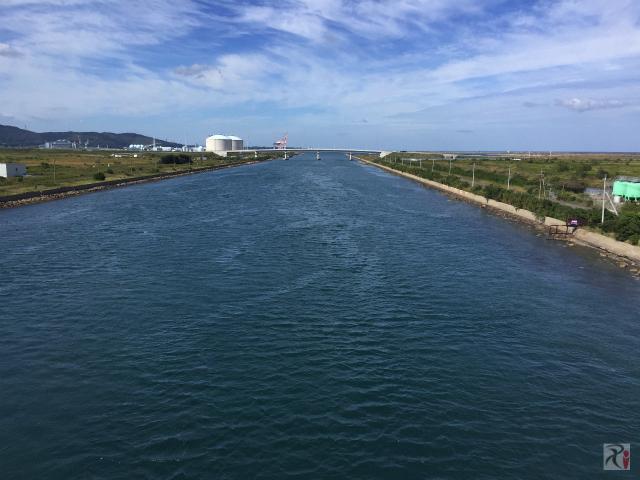 新響灘大橋