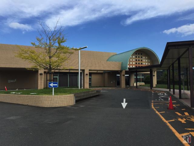 水巻町図書館