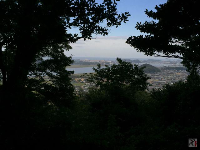 多賀山山頂