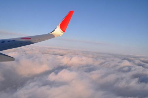 片道2140円の飛行機で4月に大阪へ日帰り旅行してきます(11年ぶり)